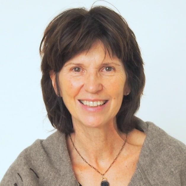 Connie Kasari Headshot