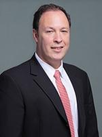 David Salsberg headshot
