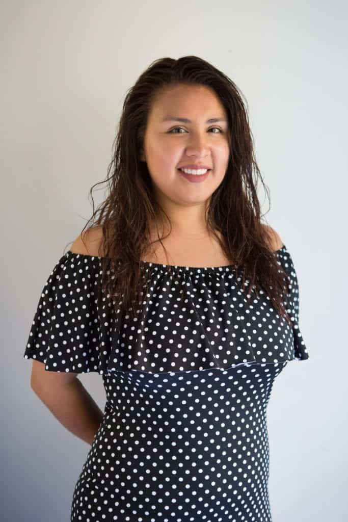 Erika Flores 1