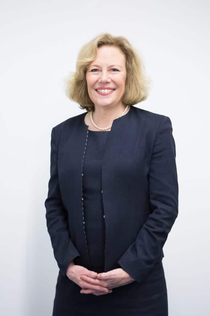 Evelyn Blanck
