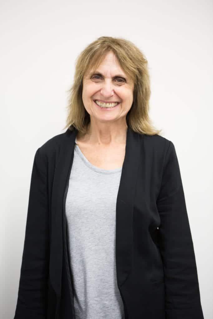Judith Wolff
