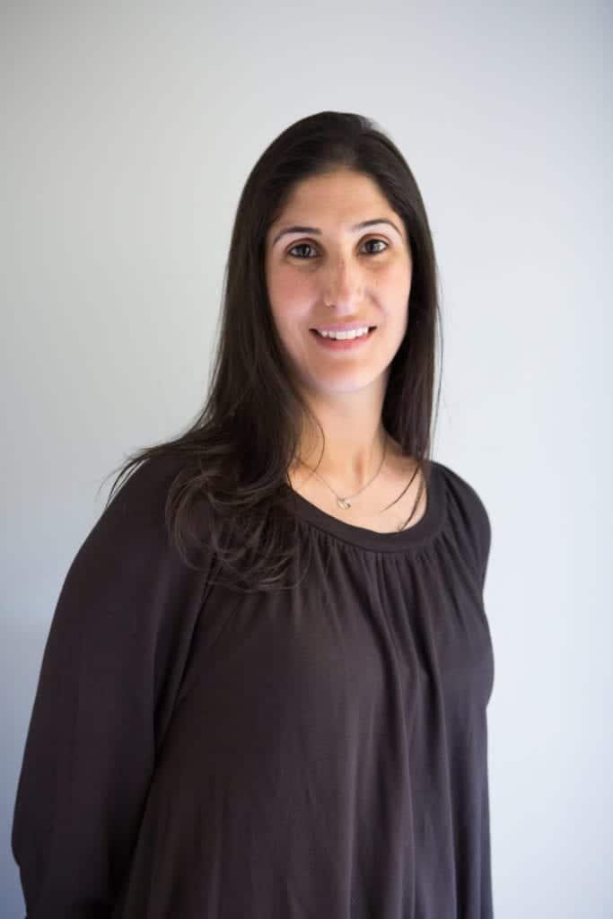 Nadine Maher